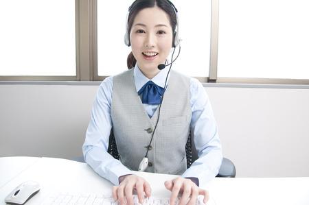 school work: Call Center operator