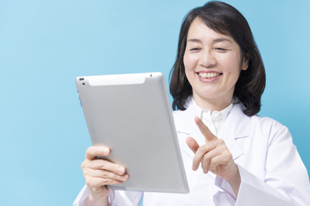 exert: Joy touch the tablet PC