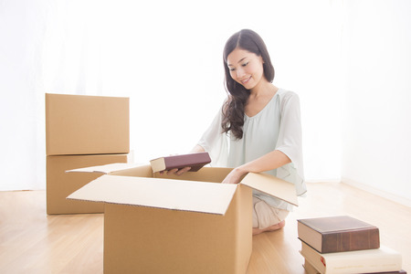 Ladies when you move