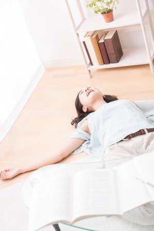 suffer: Women suffer from
