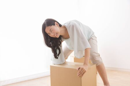 agonizing: Ladies when you move