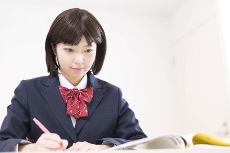 10s: Female high school students to study