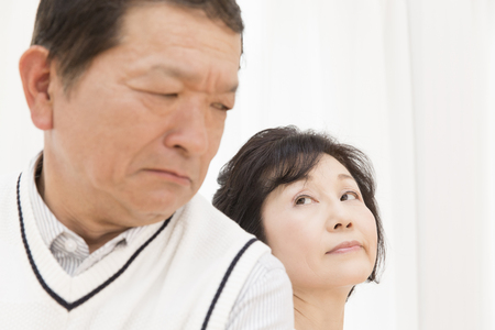discord: Senior couples to quarrel