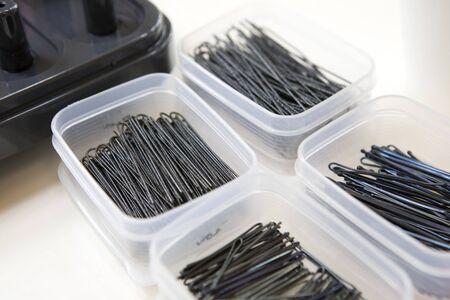 hairpin: Hairpin