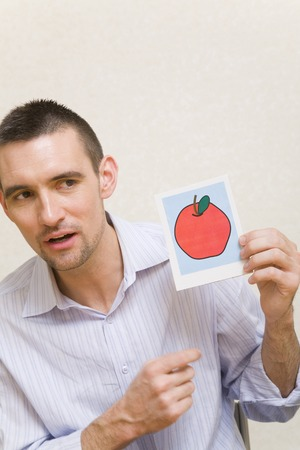 lecturer: Apple cards and English lecturer