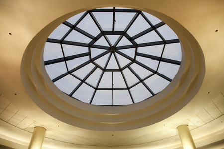 foreign country: Skylight airport