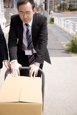 deliverables: Delivery work image