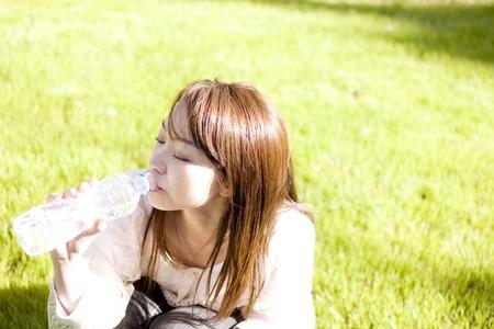 hydration: Women who hydration