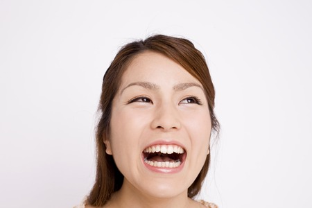 laughter: Women laughter