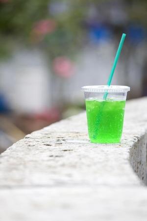 メロン ソーダ