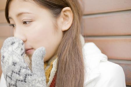 Women surpass cold