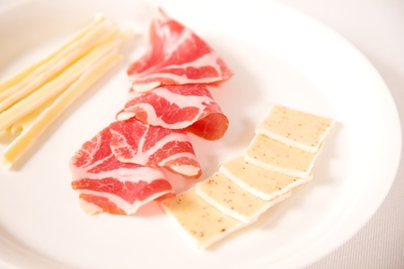 foodstuffs: The knob wine you Stock Photo