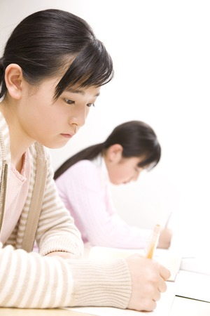 revision: Girl profile