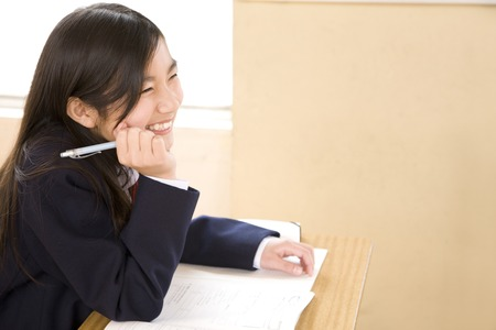 Womens junior high school students to take classes