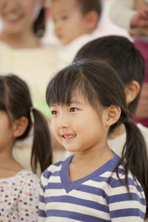 kindy: The smile nursery girls