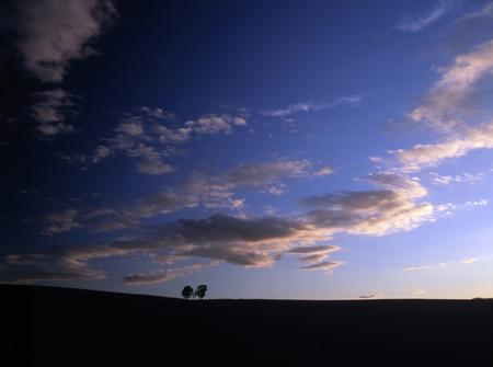 biei: Earth Biei Stock Photo
