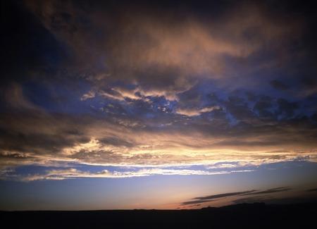 biei: The earth in Biei