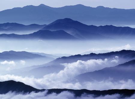 산맥 스톡 콘텐츠