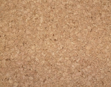 on the surface: Cork surface
