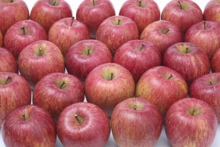 lots: Lots of apples