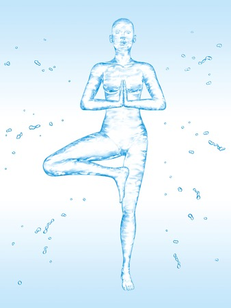 systemic: Yoga for women
