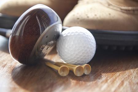golf equipment: Golf equipment