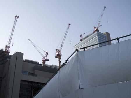 expansion: JR Osaka Station expansion