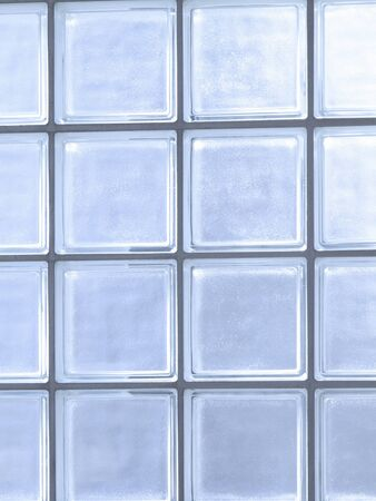 bloc: Glass block
