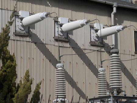 insulators: Insulators for high voltage