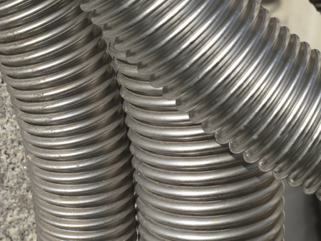 aluminium: Aluminium flexible duct