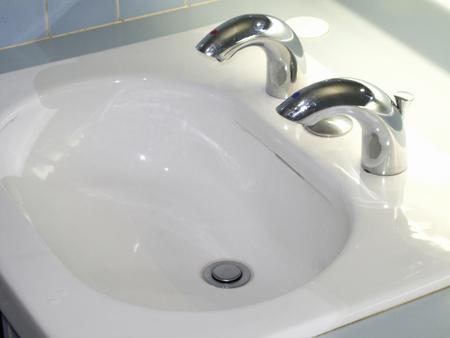 handwash: Lavabo WC