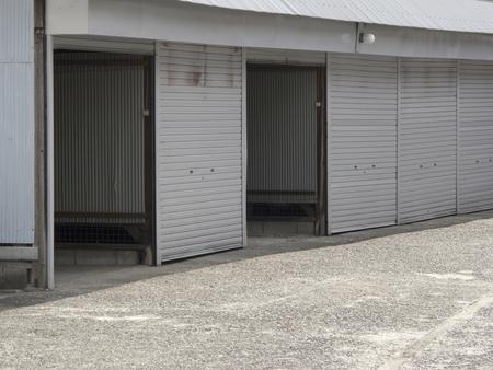 garage: Shutter   8722; with rental garage