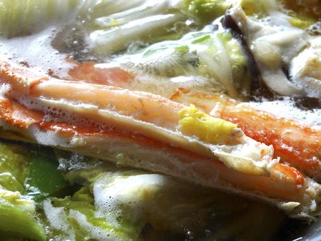 crab pot: Crab pot