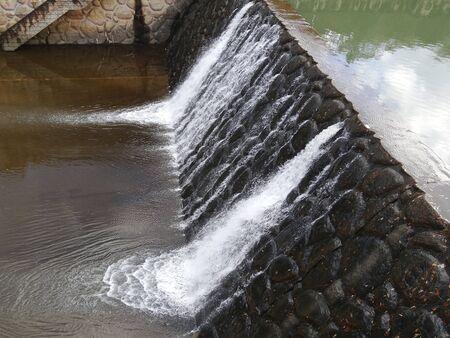 ウィア川 写真素材