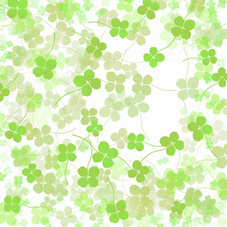 circumstance: The configuration of the clover