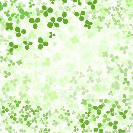 configuration: The configuration of the clover