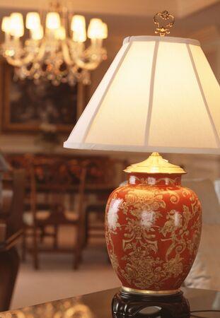 side lighting: Interior images