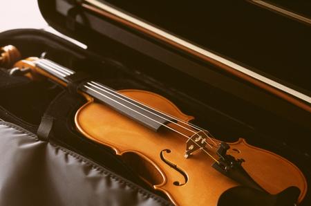 stringed: Violin