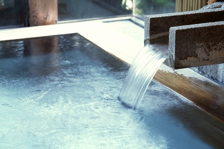 springs: Hot Springs