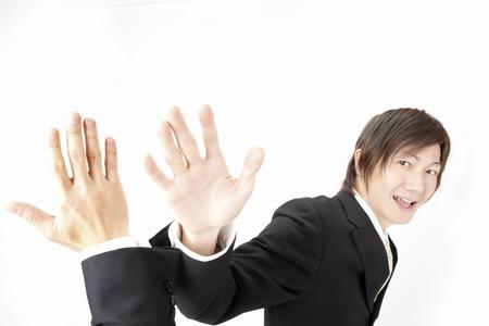 Hitachi Stock Photo