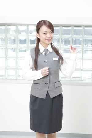 businesswoman 写真素材