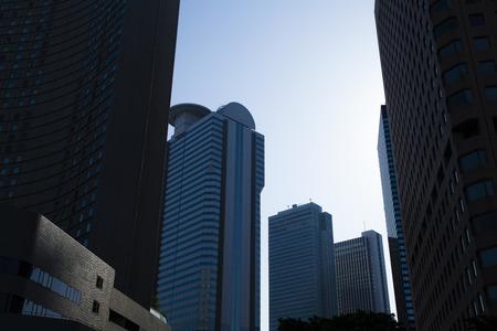 Shinjuku photo