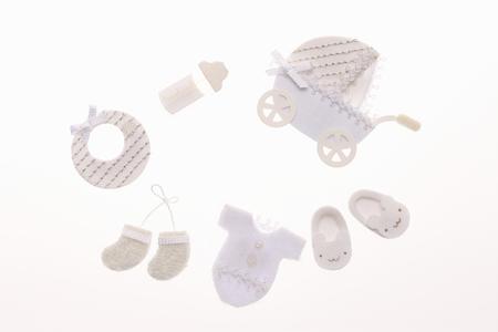 赤ちゃん画像 写真素材