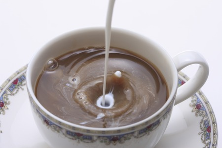 entracte: Caf�