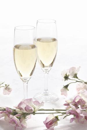alchoholic: Champagne