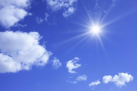 파란 하늘 스톡 콘텐츠
