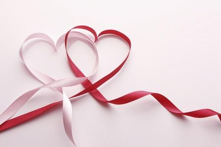 ribbon heart: Heart Ribbon
