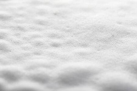 ガラス クリーナー泡 写真素材 - 46233315