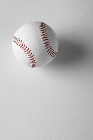 Béisbol pelota  Foto de archivo - 46228881