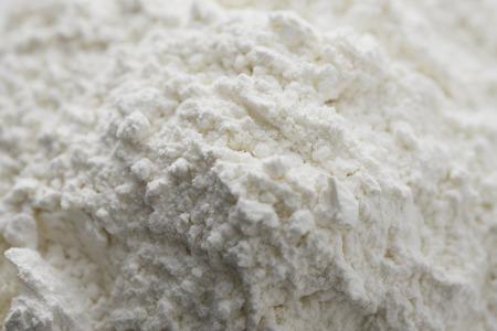 Wheat flour Standard-Bild
